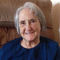 Mrs.  Betty Carver Hawkins