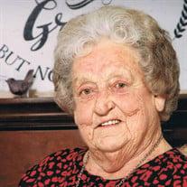 Mrs. Marcella M. (Mundorf) Maurer