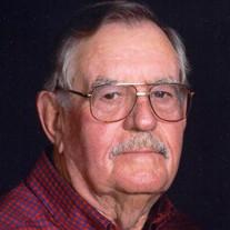 Edwin Alan Beals