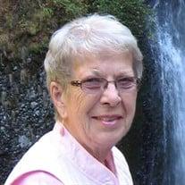 Mary  Lou Gunis