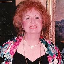 Kathleen Mary Raphael