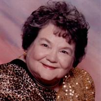 Bessie Arleah Roberson