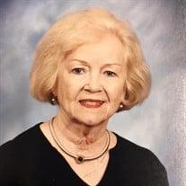 Rosemary Lee Henderson