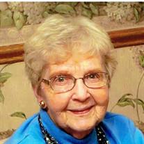 Ann T. Radecki