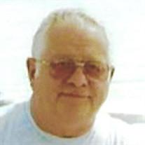 Ronald Joseph Verrochio Jr.