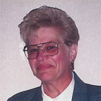 Phyllis A. Blanchette
