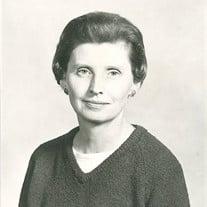Helen Marie Crinnion