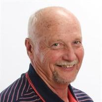 Mr. Ivan Miller Head