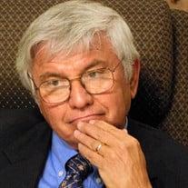 Dr. Michael Krop