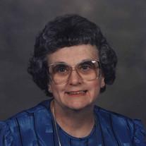 Patricia Ann Steinkamp
