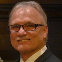 Terry Wayne Rutledge Sr.
