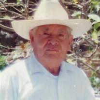 Ricardo Cruz-Vazquez