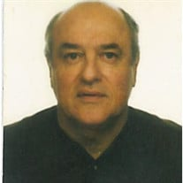 Alfred Manuel Ramon