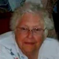 Patsy J. Huff