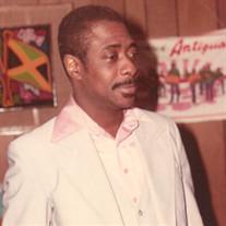 Duane A. Branch