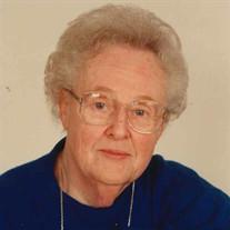 Norma Lea Fuller