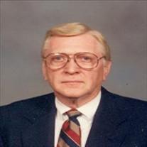 Bobby Don Webb
