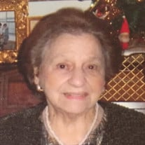 Mrs. Antonette Giuliani