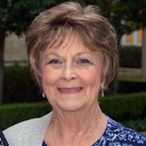 Elizabeth Hazard Zinke