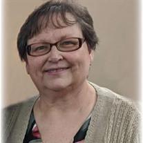 Linda S. Johnson
