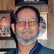 Gilbert Degollado