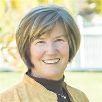 Carolyn  Burton Orton