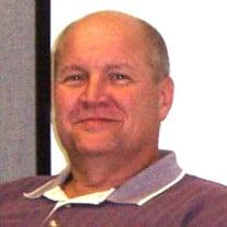 Bernard Raymond Crowder III