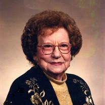 Mrs.  Parrie Moran