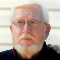 Ralph Donald West