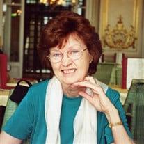 Shirley Mae Bearden