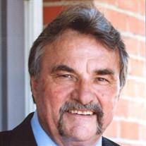 Arthur Darrell Lane