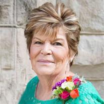 Elizabeth Sue Merten