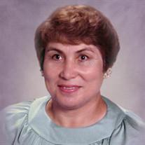 Paula  Galvan Orozco