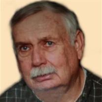 Gerald  W Thornton