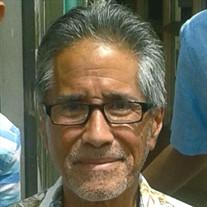 Steven Hokama