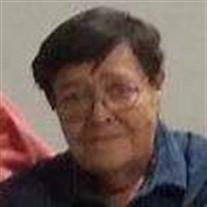 "Barbara Jean ""Barb"" Antle"