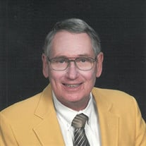 Jesse Patrick Phifer Jr