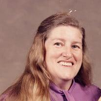 Barbara Jean Moody