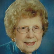 Margaret C. Sorensen