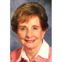 Janet Ayres
