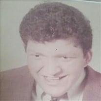 Luis Leonel Vasquez