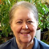 Carolyn Elizabeth Stegner