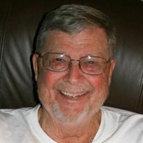 Joseph Moreman Morrow