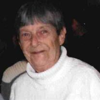 Judy M. Lawrence