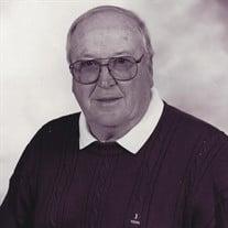 Dean Willis Evans