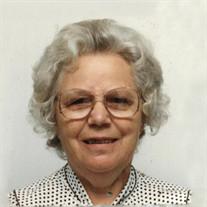 Martha Goltz