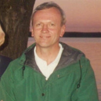Neil Franklin Longworth