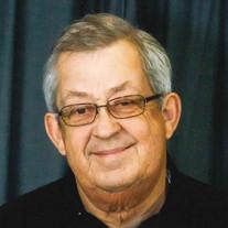 Daniel L. Holthaus
