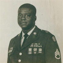"SSG (Ret) Thomas ""Tommy"" James Kimble Jr."
