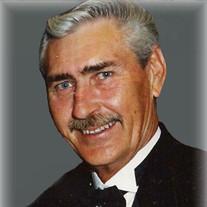 Jim Kirby Carlin of Selmer, TN